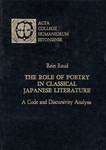 The role of poetry in classical Japanese literature