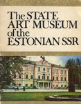 The State Art Museum of the Estonian SSR