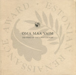 Oma maa vaim. The spirit of one's own country