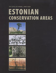 Estonian conservation areas