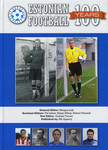 Estonian football 100 years