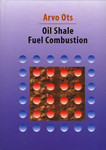 Oil shale fuel combustion