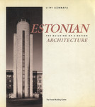 Estonian architecture