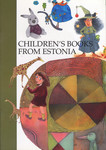Children's books from Estonia